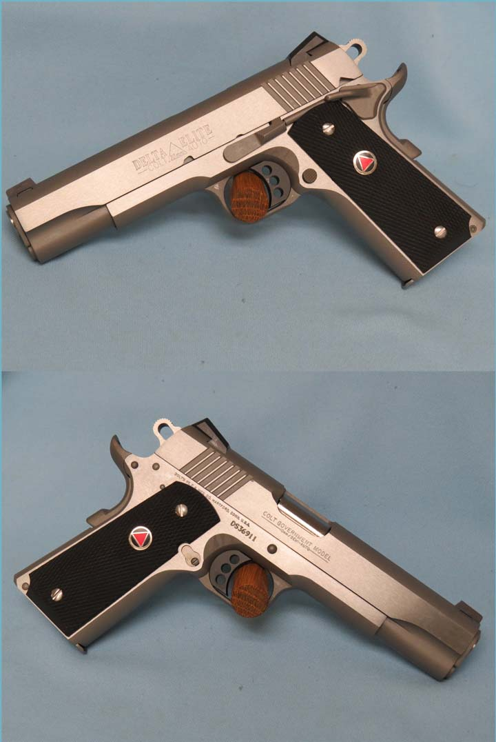 Central Florida Pawn - Colt Collectible Pistols